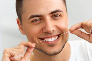 آیا ضخامت نخ دندان جزو ویژگیهای مهم آن است؟