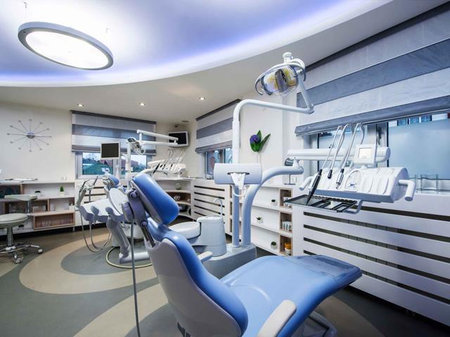 تجهیزات دندانپزشکی به روز و پیشرفته | شرکت ستاره گنبد مینا