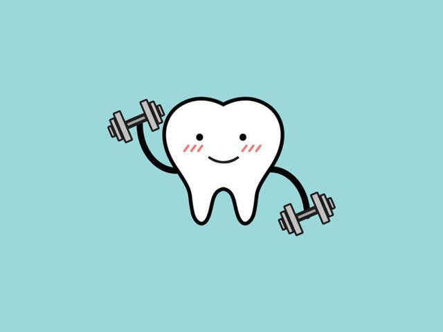 حفظ سلامت دهان و دندان | نخ دندان مینا