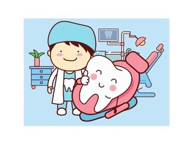 دندانپزشک دوست خوب کودکان | سلامت دهان و دندان کودک | نخ دندان مینا