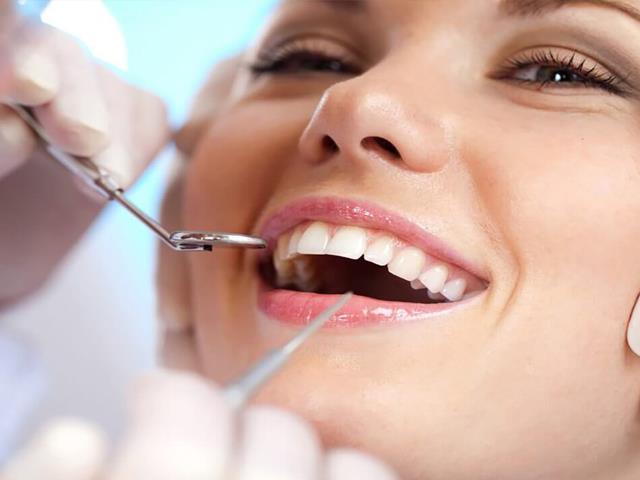 مراجعه به پزشک در دوره بارداری | نخ دندان مینا