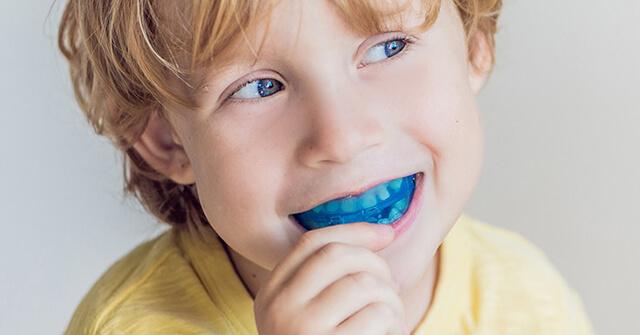جلوگیری از ساییدگی دندان با محافظ دندان | شرکت ستاره گنبد مینا