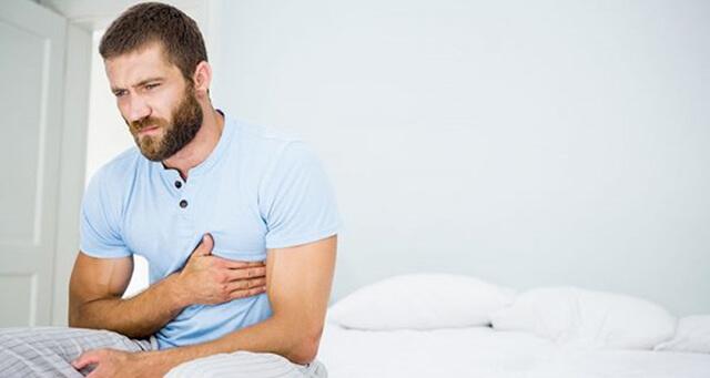افزایش ضربان قلب بر اثر بیماری سپسیس | شرکت ستاره گنبد مینا
