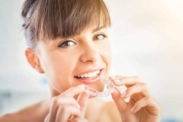 ضدعفونی کردن گارد دهان | شرکت نخ دندان مینا