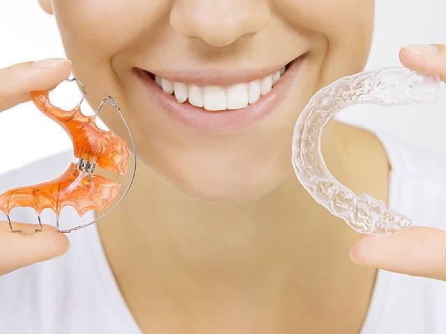 محافظ شبانه دهان چیست؟ | شرکت نخ دندان مینا